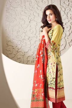 Ethnic by Outfitter Resort'16 Pret Collection