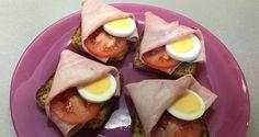 Recepty Dukanova dieta Eggs, Breakfast, Ethnic Recipes, Diet, Morning Coffee, Egg, Egg As Food