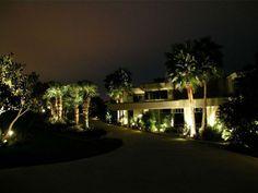 Low Voltage Led Landscape Light