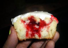 5872309070 1245df2f08 Vampire Cupcake Ideas, Perfect for Twilight and True Blood Fans – or Halloween!