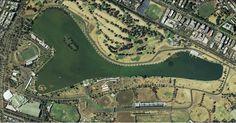 Previa del GP de Australia F1 2016: todos los datos, análisis de la pista y estadísticas  #F1 #Formula1
