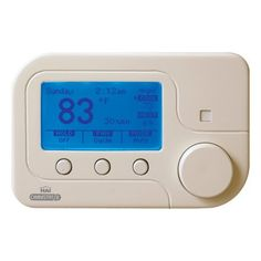 HAI by Leviton RC-1000WH Omnistat2 Conventional and Heat-Pump Thermostat by HAI by Leviton. $206.70. Amazon.com                 Energy Efficient Learning Thermostats The Omnistat2 from HAI by Leviton uses advanced digital technology to optimize your home heating and cooling energy usage, ensuring the most efficient use of resources while at the same time learning your home's heating and cooling needs to adapt to your specific uses. With up to 50% of the average energy bill dedi...