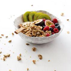 Thermomix granola guide — Thermomix Recipes & Blog