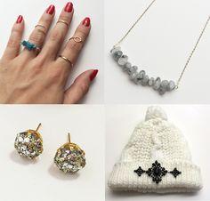 Lila & Sirena: DIY | Roundup: Christmas Gifts 2015
