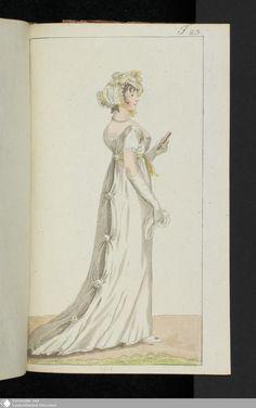 Journal des Luxus und der Moden › Neunzehnter Band. Jahrgang 1804. › Journal des Luxus und der Moden. › August 1804. › Abschnitt T23