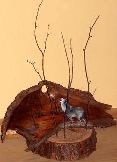 suzie thaller wood paintings deko malerei auf holz scheunenholz treibholz holzlackierung