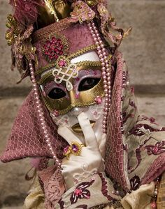 Venice Carnival 2013