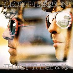 George Harrison, Vinyl Music, Lp Vinyl, Vinyl Records, Tom Scott, Billy Preston, Popular Music, Lps, Rolling Stones