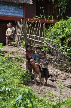 Christian Novak ph. Laos Mekong river