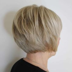 22 Classy Bob Haircuts for Older Women (2021 Trends)