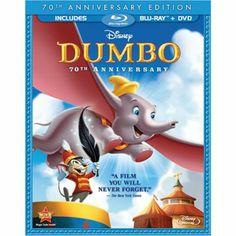 Dumbo | Disney Movies
