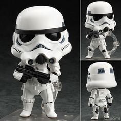 Nendoroid - Star Wars Episode 4: Stormtrooper