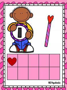 Classroom Decor, Stickers, Comics, Decoration, Friendship, Amor, Goals, Thoughts, Teaching Aids