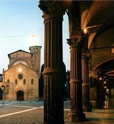 // Bologna, Italy