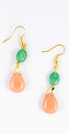 Ava Dewdrop Earrings. http://store.nightlightinternational.com/product_p/db029e.htm $19.99. For Freedom's Sake.
