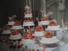 classic dominican cake