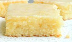 Nutrition: calories 121.6, fat 6.3 g, carbs 15.7 g, fiber .4 g, protein 1.2 g, sugars11.2 g, sodium 71.1 mg, Weight WatchersPointsPlus® 3, 4 Smartpoints Makes 16 brownies Ingredients: 1/2 cup all purpose flour 1/4 cup whole wheat pastry flour 1 stick butter, softened 2 large or extra large eggs 3/4 cup super fine sugar or granulated sugar 2 tbsp lemon fresh lemon juice 1 1/2 tbsp lemon zest 1/4 tsp Kosher or sea salt 1/4 tsp baking soda 1/4 tsp baking powder 1/2 tsp vanilla extract Lemon…