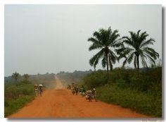 Walking Congo - Mbuji Mayi, Kasai-Oriental - Democratic Republic of Congo