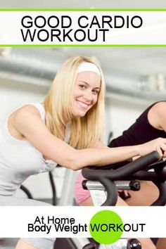 Good Cardio Workout - Quick and safe weight loss for women Home Body Weight Workout, Cardio Workout At Home, At Home Workouts, Improve Mental Health, Good Mental Health, Health And Wellness, Health Fitness, Wellness Fitness, Weight Loss For Women
