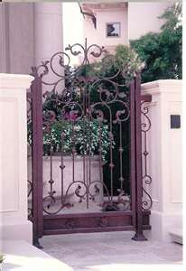 Image Search Results for wrought iron gates