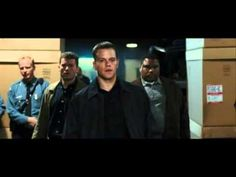 The Departed - Les Infiltrés - Trailer