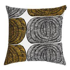 marimekko mehiläispesä cushion cover