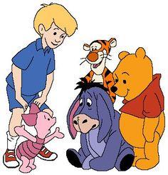 Cute Meine sch nsten Geschichten mit Winnie Pooh