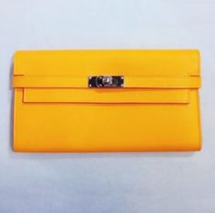 hermes wallet small