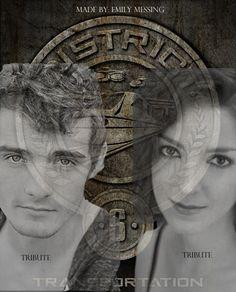 District 6 Tributes!
