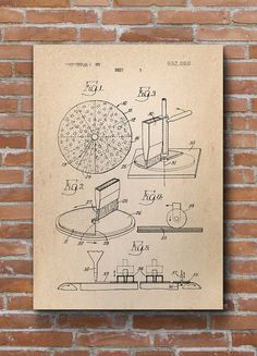 Method for Making Pizza Patent Pizza Patent Kitchen by dalumna