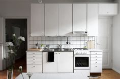 RAW Design blog: Kitchen