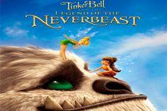 """Trailer de """"Tinker Bell e o Monstro da Terra do Nunca"""" - http://metropolitanafm.uol.com.br/novidades/entretenimento/trailer-de-tinker-bell-e-o-monstro-da-terra-nunca"""