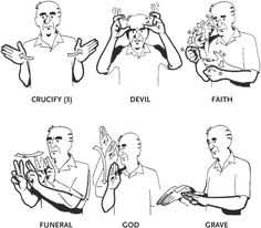 how to learn asl fluently