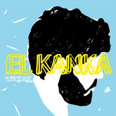 Disco de El Kanka