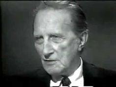 ▶ Marcel Duchamp 1968 BBC interview - YouTube