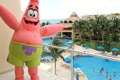Nickelodeon Experience en Azul Hotels, by Karisma, en México. ¡Tus hijos se…
