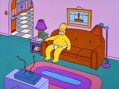 De vez en cuando Homero es un genio.