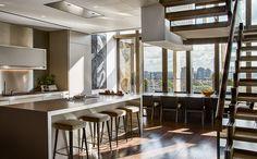 Interiors | Kings Gate London SW1  ~ Great pin! For Oahu architectural design visit http://ownerbuiltdesign.com