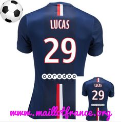 Maillot De Foot Psg Lucas 29 Domicile 2014 2015 http://www.maillot-france.org/nouveau-flocage-maillot-de-foot-psg-lucas-29-domicile-2014-2015-bleu-vcou-fly-emirates-p-2679.html