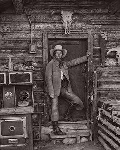 Julie Hagen Wagstaff Land & Cattle Company, Wyoming