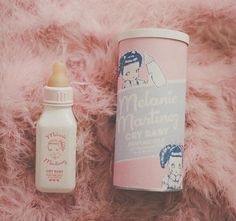 melanie martinez, perfume, and cry baby image