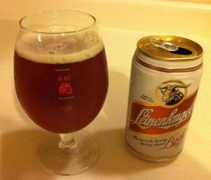 Beer Baron: Here's what a 20-year-old beer tastes like : 77-square
