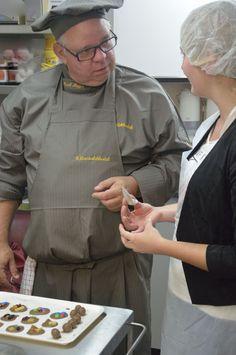 sjokcake workshop beginners decoreren bonbon uitleg juli14