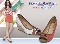 Moda Zapatos Casual Fashion Shoes Collection Pakar.