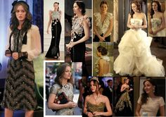 Blair fashion