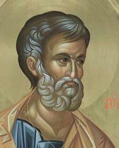 Byzantine Icons, Orthodox Icons, Egypt, Saints, Abstract, Painting, Sacred Art, Beards, Summary