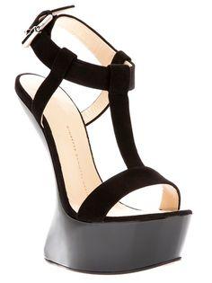 Giuseppe Zanotti Design Platform Sandal
