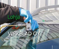 Virkblad Oy on täyden palvelun autolasiliike ja rengasmyyjä Lohjalla. Ojamonharjuntiellä sijaitseva ammattiasentamo vaihtaa ja korjaa tuulilasit asiantuntevasti ja ripeästi. Lisäksi palveluntarjontaan kuuluvat autojen ja moottoripyörien renkaiden vaihdot, autoteippaukset ja ajovaloumpioiden hionnat – ja saapa Virkbladilta myös Toro-pihakoneita. Tiloista löytyy myös rengashotelli sekä tilaa moottoripyörien talvisäilytykseen. Tervetuloa! www.virkblad.fi www.facebook.com/Virkblad-OY-4