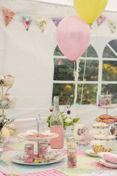 Wedding Venues Launch Afternoon Tea Menu for Weddings | fuschiadesigns