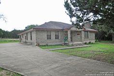 194 BRUSHY CREEK DR Lakehills, TX 78063 $269,000  MLS# 1121061 Beds 4 Baths 2.0 Taxes $3,569 Sq Ft. 2,080 Lot Size 5 Acre(s)Pinterest
